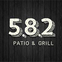 582 Patio & Grill