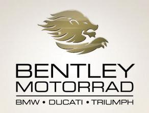 Bentley Motorrad