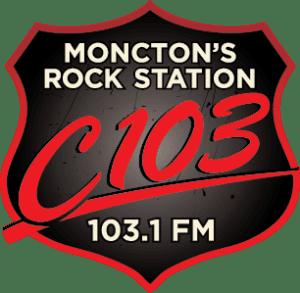 C103.1 FM