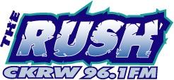 CKRW 96.1 FM