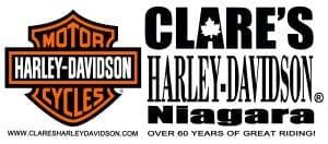 Clare's Harley-Davidson