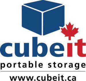 CubeiT Portable Storage