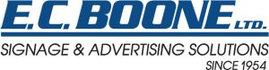 EC Boon Signage & Advertising Solutions