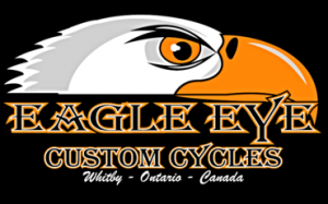 Eagle Eye Custom Cycles