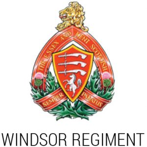 Windsor Regiment