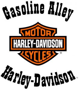 Gasoline Alley Harley-Davidson