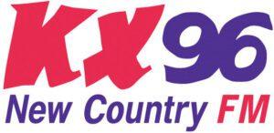 KX 96 FM