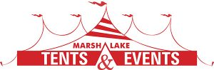 Marsh Lakes Tents & Events