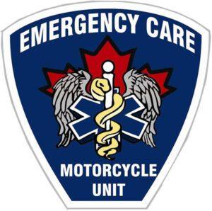 Emergency Care Motorcycle Unit