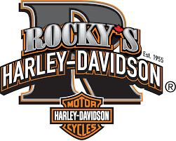 Rocky's Harley-Davidson