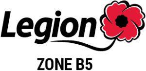 Legion Zone B5