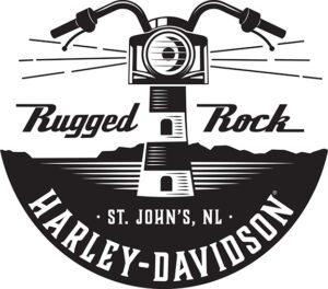 Rugged Rock Harley Davidson