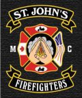 St. John's Firefighters