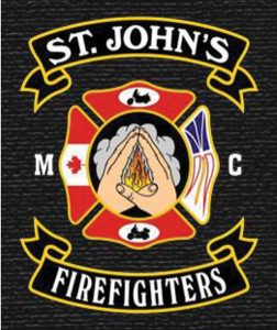 St. John's Firefighters