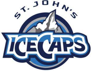 St Johns Ice Caps