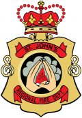 St. John's Regional Fire Department