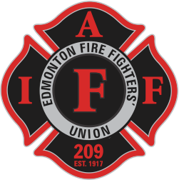 Edmonton Fire Fighters Union