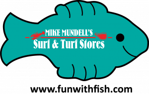 Mike Mundell's Surf & Turf Stores