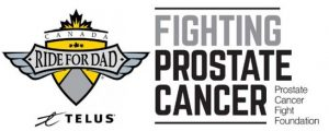ride for dad and prostate cancer fight foundation