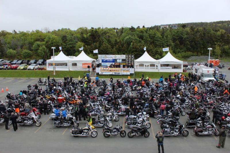 Avalon group of bikes