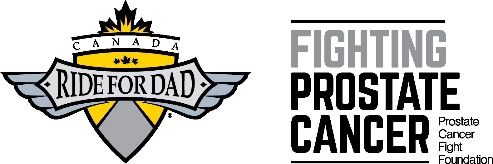 RFD PCFF logo