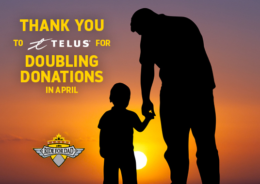 RFD 2021 TELUS Thank You 536x380