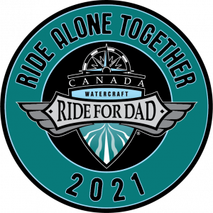 Ride Alone Together 2021